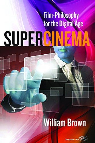 9781782389019: Supercinema: Film-Philosophy for the Digital Age
