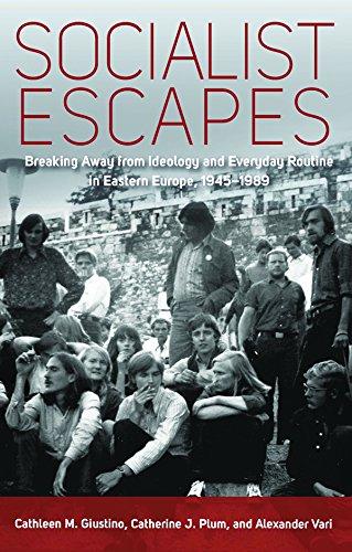 9781782389255: Socialist Escapes