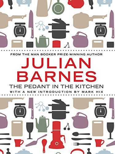 9781782390947: The Pedant in the Kitchen