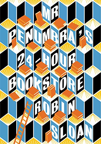 9781782391197: Mr Penumbra's 24-hour Bookstore