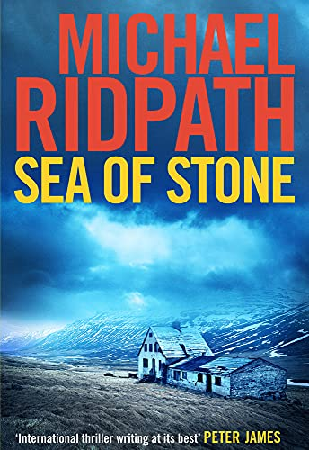 9781782391319: Sea Of Stone (Fire and Ice 4)