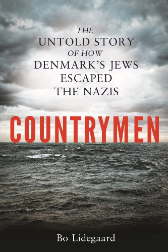 9781782391449: Countrymen: The Untold Story of How Denmark's Jews Escaped the Nazis