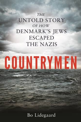 9781782391456: Countrymen: The Untold Story of How Denmark's Jews Escaped the Nazis