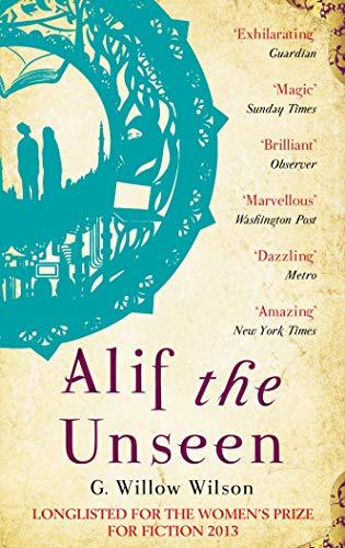 9781782391470: Alif the Unseen