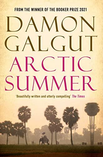 9781782391593: Arctic Summer