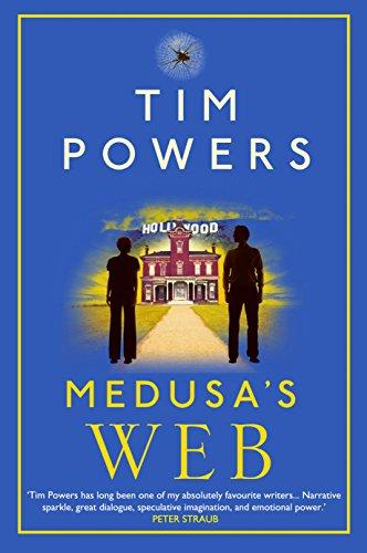 9781782391821: Medusa's Web