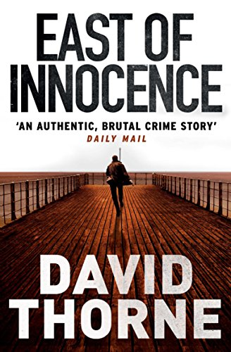 9781782392224: East of Innocence (Daniel Connell)