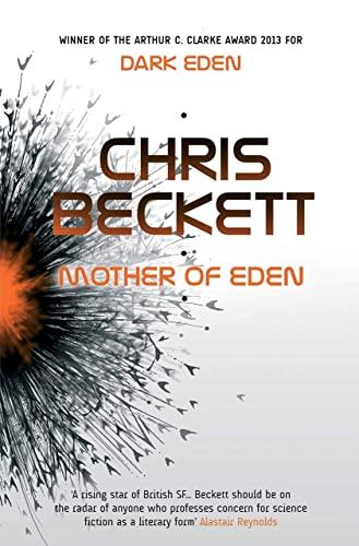 9781782392378: Eden 2. Mother of Eden (Corvus)
