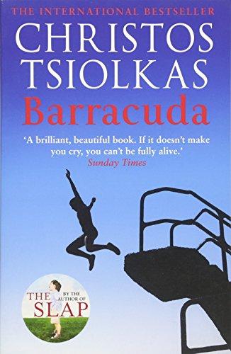 9781782392446: Barracuda