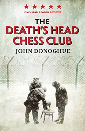 9781782393139: The Death's Head Chess Club