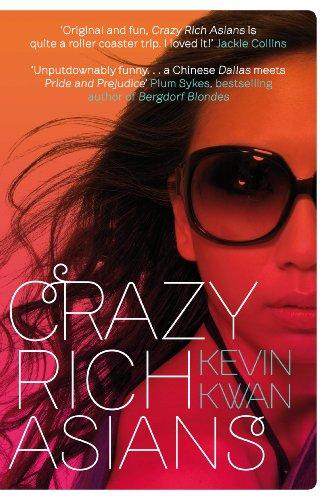 9781782393306: Crazy Rich Asians