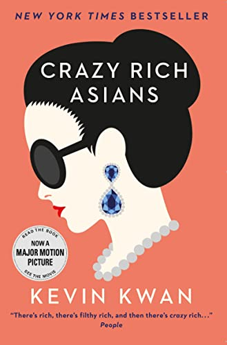 9781782393320: Crazy Rich Asians