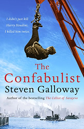 9781782394013: The Confabulist