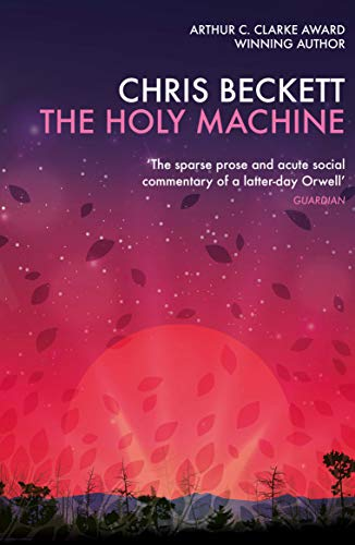 9781782394037: The holy machine