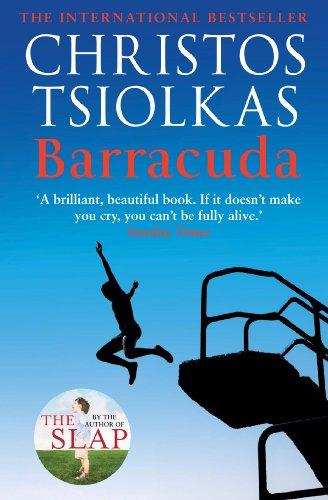 9781782394280: Barracuda