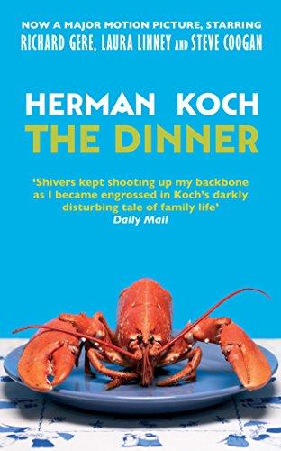 9781782394884: The Dinner