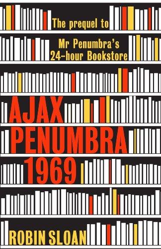 9781782395171: Ajax Penumbra: 1969