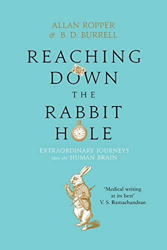 9781782395478: Reaching Down the Rabbit Hole: Extraordinary Journeys into the Human Brain