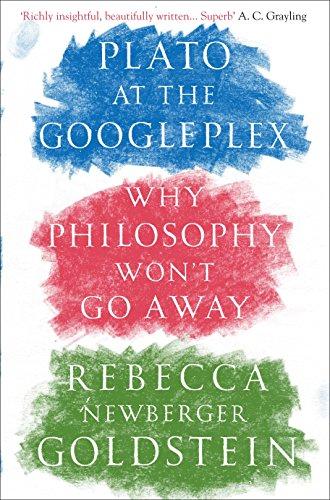 9781782395591: Plato At The Googleplex