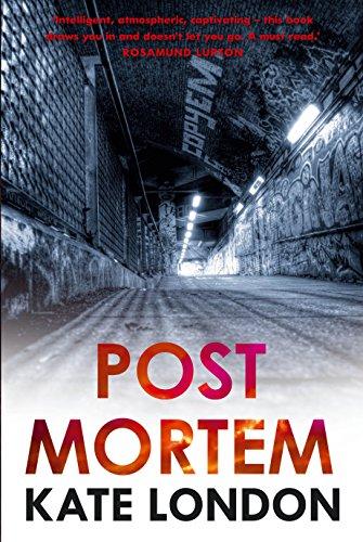 9781782396130: Post Mortem (A Collins and Griffiths Detective Novel)