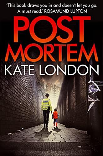 9781782396154: Post Mortem (A Collins and Griffiths Detective Novel)