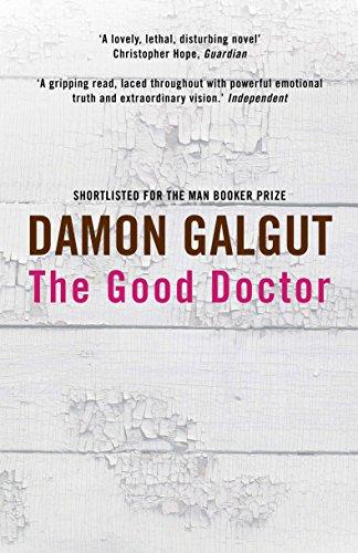 Good Doctor: Galgut, Damon