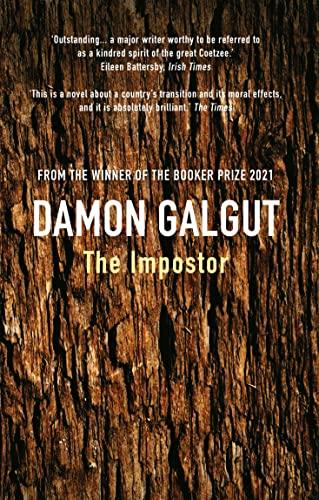 9781782396284: The Impostor