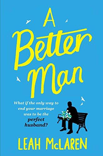 9781782396321: A Better Man