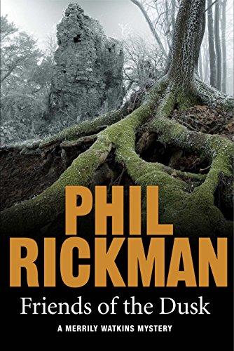 Friends of the Dusk: Rickman, Phil