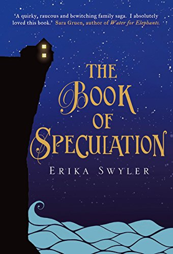 9781782397632: The Book of Speculation