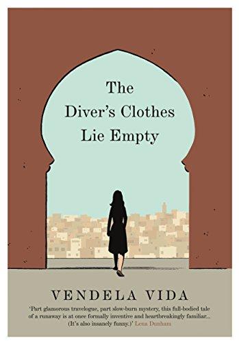 9781782397694: The Diver's Clothes Lie Empty