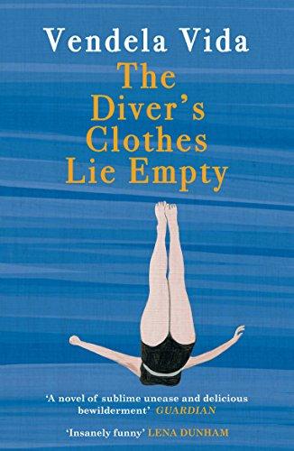 9781782397717: The Diver's Clothes Lie Empty