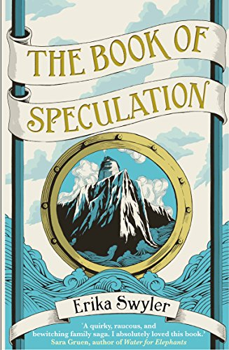 The Book of Speculation: Erika Swyler
