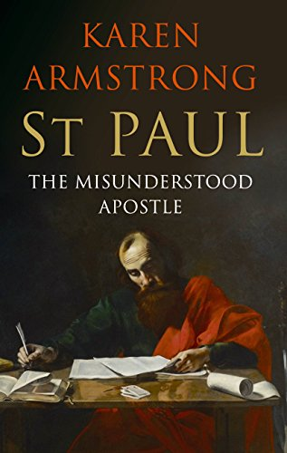 9781782398134: St Paul: The Apostle We Love to Hate