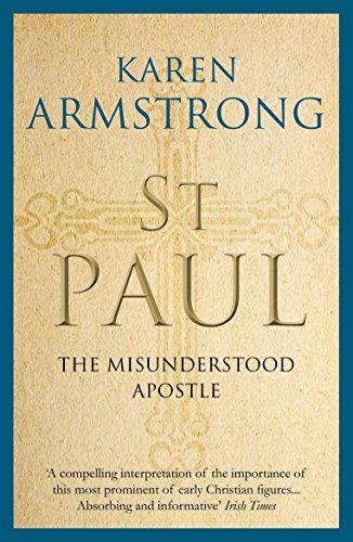 9781782398158: St Paul: The Misunderstood Apostle