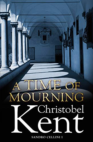 9781782398202: A Time of Mourning (Sandro Cellini)
