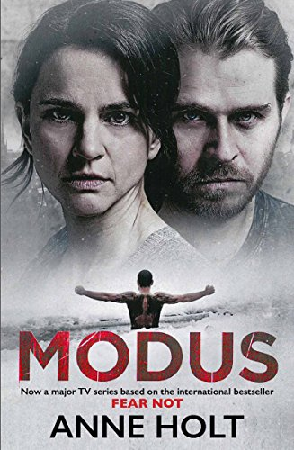 9781782398707: Modus: Originally published as Fear Not (Vik/Stubo)