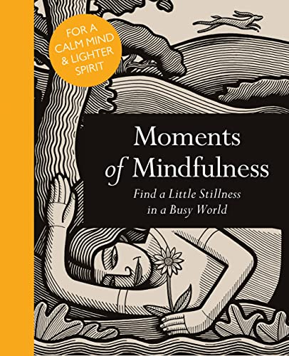 9781782402510: Moments of mindfulness