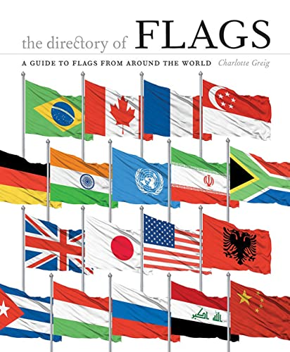 9781782402817: The Directory of Flags: A guide to flags from around the world