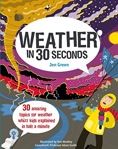 9781782402855: Weather in 30 seconds