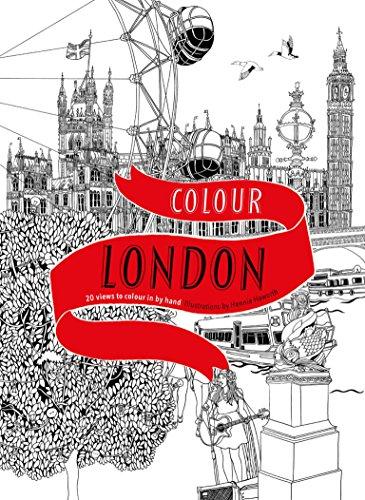 9781782403371: Colour London