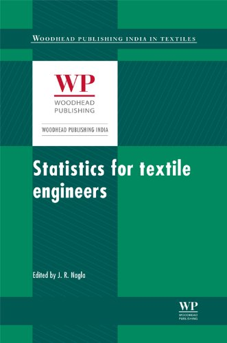 9781782420675: Statistics for Textile Engineers