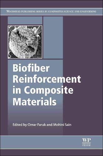 Biofiber Reinforcements in Composite Materials: Omar Faruk