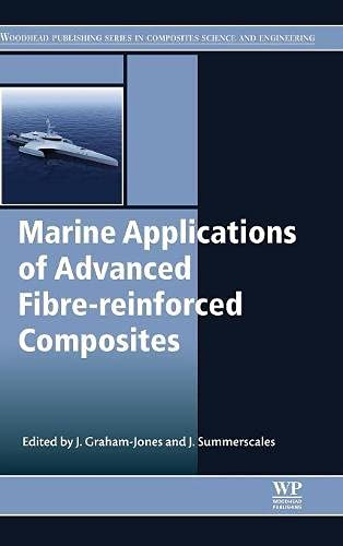 9781782422501: Marine Applications of Advanced Fibre-reinforced Composites (Woodhead Publishing Series in Composites Science and Engineering)