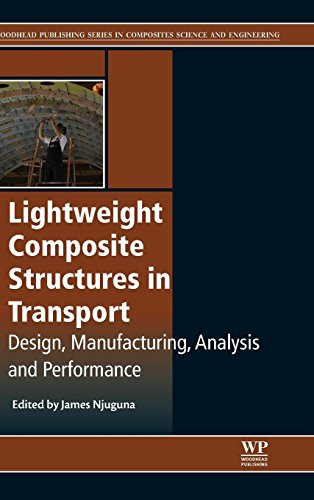 Lightweight Composite Structures in Transport