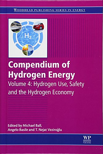 Compendium of Hydrogen Energy: Michael Ball
