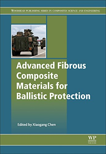 Advanced Fibrous Composite Materials for Ballistic Protection (Hardback)
