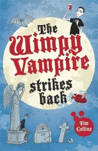 The Wimpy Vampire Strikes Back: Tim Collins