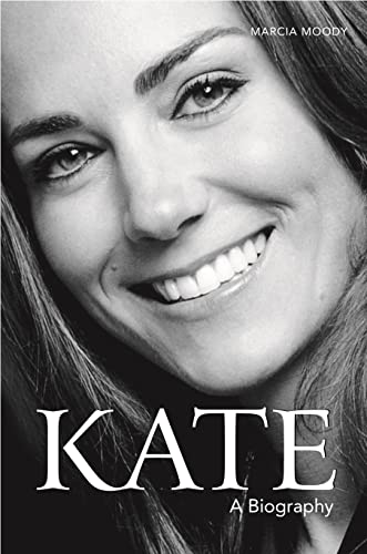 9781782431091: Kate: A Biography