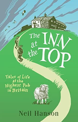 9781782431558: The Inn at the Top: Life at the Highest Inn in Great Britain